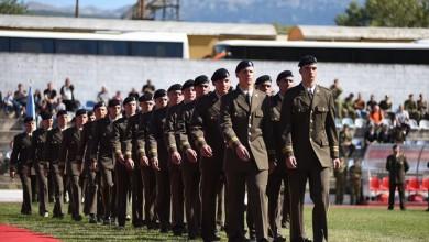 Photo of MORH raspisao natječaj, traži 160 vojnika i mornara