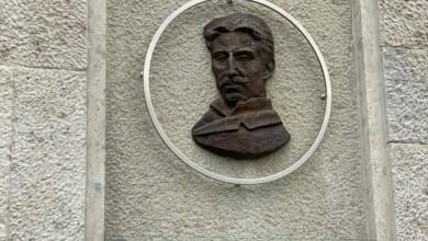 Photo of Ispred riječke škole obnovljeno spomen obilježje Nikole Tesle