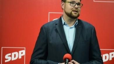 Photo of Peđa Grbin je četvrti predsjednik SDP-a!