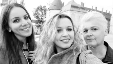 """Photo of LIČKE PRIČE Anamarija i Vlatka Milohnoja: """"Za sve postoji neka zamjena, ali mama i njezina ljubav nemaju alternativu"""""""