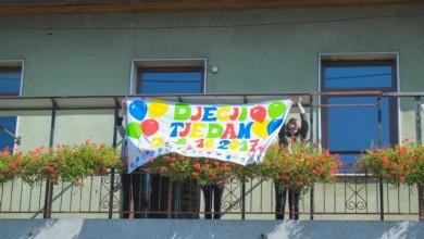 Photo of GOSPIĆ Dječji tjedan počinje 5. listopada – najmlađe očekuje bogati program!