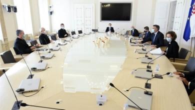 Photo of Plenković zahvalio Crkvi koja se odriče 10 posto novca koji dobiva po Vatikanskim ugovorima