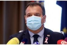 Photo of Beroš nakon sastanka u Vladi: Uskoro ograničavanje javnih okupljanja i obavezno nošenje maski
