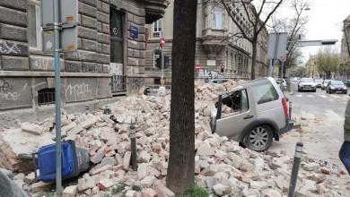 Photo of EK: Hrvatskoj 683,7 milijuna eura za otklanjanje posljedice potresa u Zagrebu
