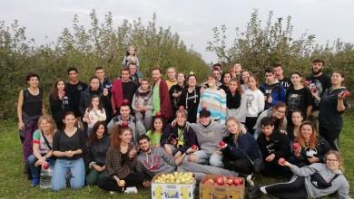 Photo of Volonterski kamp Europskih snaga solidarnosti u Velikom Žitniku i na Braču