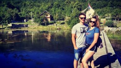 "Photo of LIČKE PRIČE – Blogerski par Mihaela i Nino: ""Lika je prava oaza mira!"