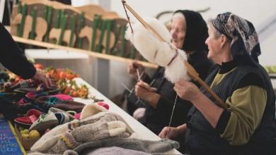 Photo of Besplatna radionica izrade coklji i vunenih čarapa