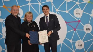 Photo of Bernays je ponosni nositelj certifikata za osiguravanje kvalitete