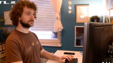 """Photo of VIDEO Više od 70 posto građana i dalje bi radilo od kuće: """"Živiš, radiš, sve na jednom mjestu"""""""