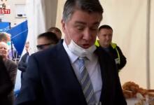 """Photo of VIDEO Milanović probao ličku rakiju: """"Odlična je, ne prži…"""""""