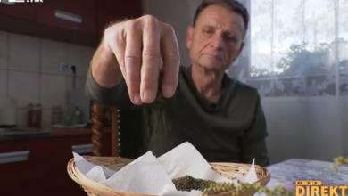 Photo of VIDEO Raste li lijek protiv korone u Hercegovini? Njemački znanstvenici misle da u liječenju pomaže slatki pelin!