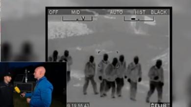 """Photo of VIDEO Hrvatska ima novu tehničku opremu koja će spriječiti ilegalne ulaske migranata: """"Može se uočiti svaki pokret!"""""""