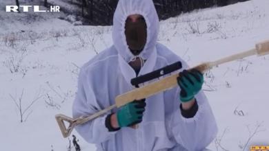 """Photo of VIDEO  Psiho profil napadača s Markova trga otkriva zanimljivu pretpostavku: """"Htio je da se zna"""""""