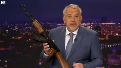 Photo of VIDEO Ilegalno oružje uobičajen dio hrvatskog folklora: Poziranje s puškama na Facebooku, pištolji i municija u podrumima