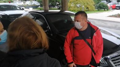 Photo of VIDEO Povećanje mjera sigurnosti: Plenković i Milanović dobili su blindirane automobile