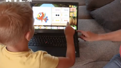 Photo of VIDEO Zbog nedostatka logopeda osmišljena prva digitalna vježbenica: Djeca mogu lakše napredovati u govoru