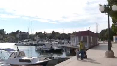 Photo of VIDEO Mala Švicarska na sjeveru Jadrana: Zašto je ovaj otok proglašen najboljim za život?