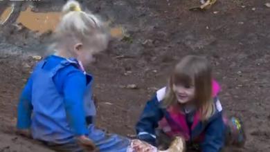 Photo of VIDEO Potraga istražuje u kakvom bi okruženju djeca trebala odrastati i što im se događa zbog pretjerane čistoće