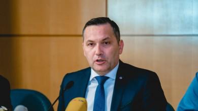 Photo of Izvršni direktor HNS-a Marijan Kustić je pozitivan na koronavirus