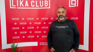 "Photo of INTERVIEW – Hassan Haidar Diab: ""Ako nisi bio u Lici, nisi nigdje bio!"""