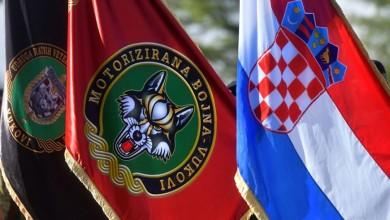 """Photo of Slavna 9. gardijska brigada """"Vukovi"""" slavi 28. obljetnicu osnutka"""