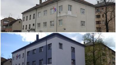 Photo of Policijska postaja Otočac energetski obnovljena bespovratnim sredstvima