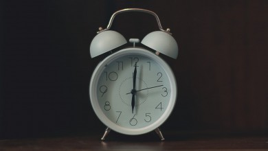 Photo of U nedjelju završava ljetno računanje vremena