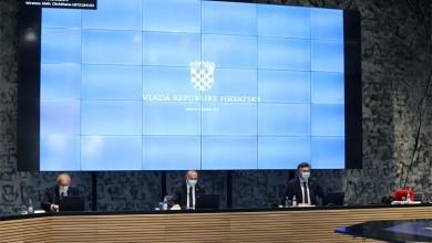 Photo of Vlada: Minimalna neto plaća za 2021. godinu je 3.400 kuna