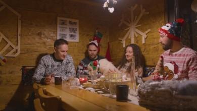 Photo of Adastra u Gorskom kotaru snimila spot za svoju prvu božićnu pjesmu