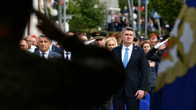 Photo of Predsjednik Milanović: Kolonu sjećanja u Vukovaru čine ljudi, a ne političke elite