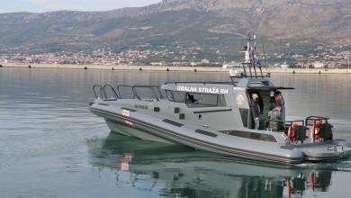 Photo of Hrvatskoj ratnoj mornarici predane na korištenje brze brodice VGB M-46