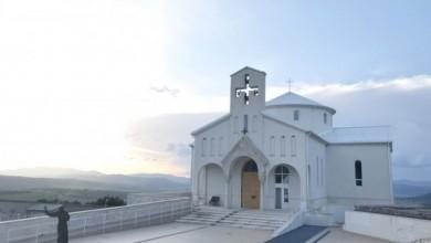 Photo of HRT prenosi svetu misu iz Crkve hrvatskih mučenika na Udbini