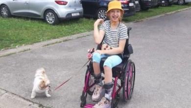 Photo of POMOZIMO TONKI Djevojčica (13) preživjela dva moždana, ima rijetku bolest i potrebno joj je liječenje!