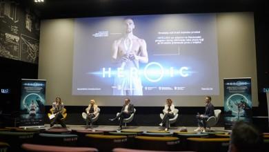 Photo of Predstavljen projekt HEROIC: 170.000 onkoloških bolesnika je naših 170.000 heroja!