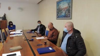 Photo of Gospić: Potpisani sporazumi za usluge čišćenja snijega i posipanje nerazvrstanih cesta