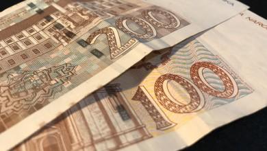 Photo of Od Nove godine 900.000 ljudi može očekivati veću plaću
