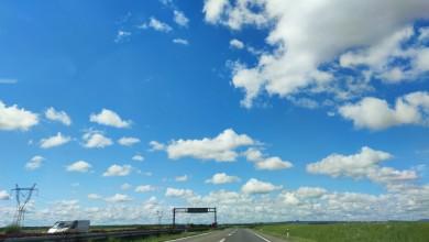 Photo of Poljak kroz Liku jurio čak 253 kilometra na sat