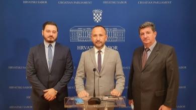 """Photo of Hrvatski suverenosti: """"Kuna je jedan od simbola naše državnosti i vjekovne težnje da budemo svoji na svome"""""""