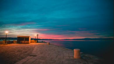 Photo of Eurostat: Hrvatska ostvarila najveću razinu turističkih dolazaka i noćenja na Sredozemlju