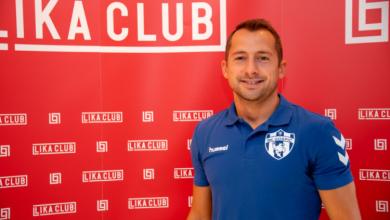 """Photo of INTERVIEW – Vanja Antić: """"Djeca su dala najviše sreće, uspjeha i pehara našem klubu"""""""