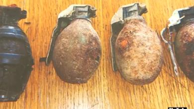 Photo of VIDEO Ručne bombe, trombloni, puške i pištolji… Potraga istražuje zašto se građani ne žele razoružati