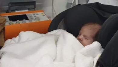 """Photo of VIDEO  Operiran dječačić zbog kojeg se ujedinila Hrvatska! Majka za RTL: """"Još je na aparatima, ali stabilan"""""""
