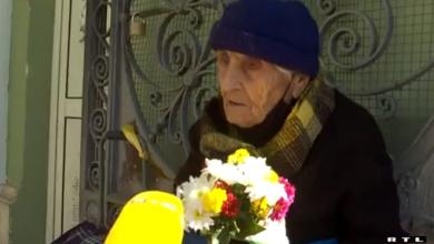 """Photo of VIDEO Ima 98 godina i još prodaje na tržnici: """"Volim s ljudima biti i ništa ne znam drugo"""""""