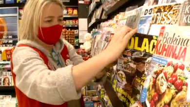 Photo of VIDEO Proglašena najbolja radnica Hrvatske, dobila je 100.000 kuna nagrade