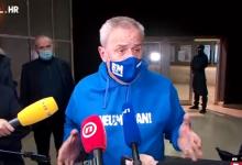 """Photo of VIDEO Milan Bandić stigao na premijeru Kumeka, ali film nije gledao: """"Ja bih napravio triput bolje, da sam ja redatelj"""""""