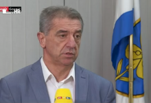 """Photo of VIDEO Milinović za RTL: """"U Vrhovinama i Donjem Lapcu nema zaraženih, tamo treba liberalizirati mjere"""""""