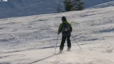 """Photo of VIDEO Hoće li ove godine biti skijanja? Ako ga i bude, bez jednog novog """"dodatka"""" vjerojatno nećete moći na skijalište"""