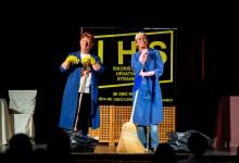 Photo of Amatersko kazalište Gospić snimilo predstavu za online festival kazališnih amatera
