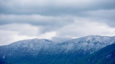 Photo of Jutra će na kopnu biti vrlo hladna, pogledajte kakvo nas vrijeme očekuje