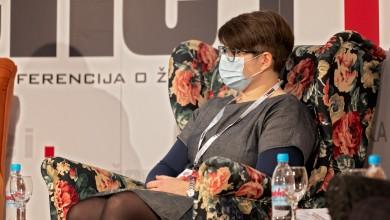 Photo of Iva Dasović, lička stručnjakinja s PMF-a: Potres se osjetio i u Zagrebu i Zagorju, ali i npr. u Otočcu